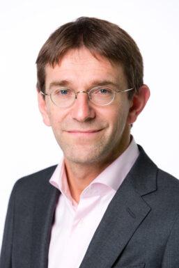 Dr. Ir. René Cornelissen