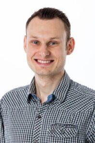 Ing. Dennis Methorst
