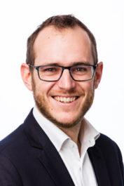 Dr. Ir. Daniël Bakker