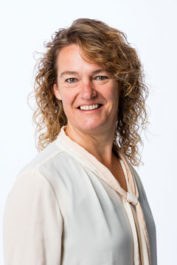 Doreen Ribbink