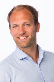 Dr. Gijs van Pruissen