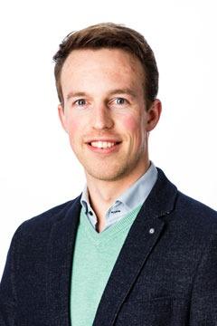 Knillis van der Burg MSc