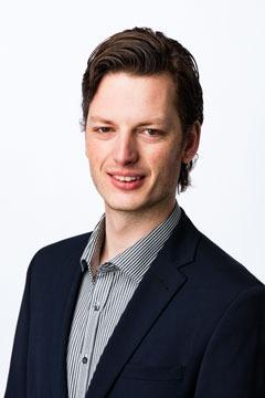 Ing. Robert Wassenaar