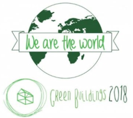 CFP Green Buildings Congres 2018