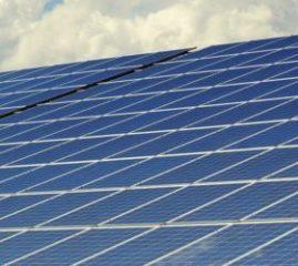 Te weinig capaciteit voor duurzame energie