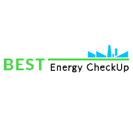 BEST Energy CheckUp: scans for potential energy saving and sustainable production of energy
