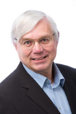 Ir. Gert Huisman