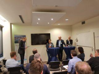 Terugblik op workshop energiecollectieven