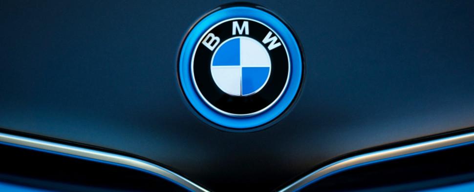 Heat study new BMW foundry Shenyang