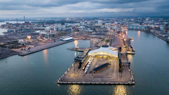 Havengebied Enschede