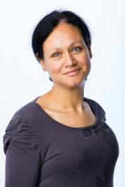 Christine Urbach