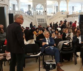 CCS presenteert op symposium in Algerije