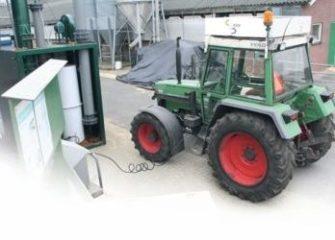 CCS Energie-advies ontwikkelt duurzaam tankstation bij de boer