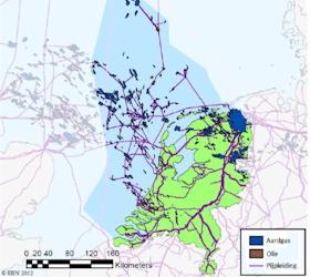 Blog: Nederland Gasland?