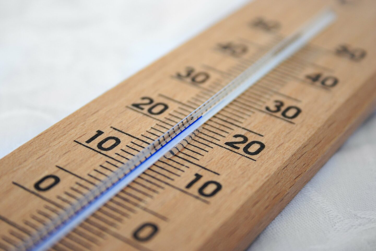Blog: 1,5 degree temperature rise and a shortage of energy