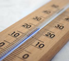 Blog: 1,5 graad temperatuur stijging en een tekort aan energie