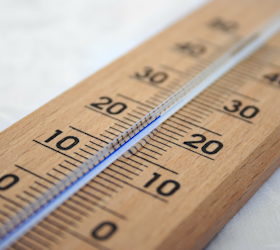 Blog: Can we still reverse the 2 degrees global warming?
