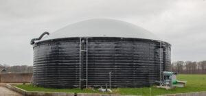 BYK steam boiler
