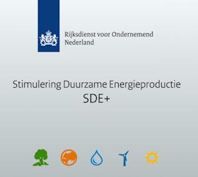SDE+ 2019: de balans is opgemaakt!