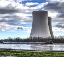 Blog: Is nuclear energy the future?