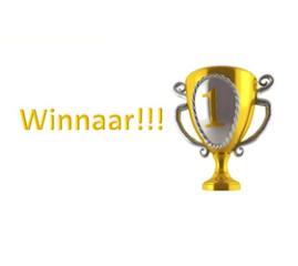 Winnaar Loting