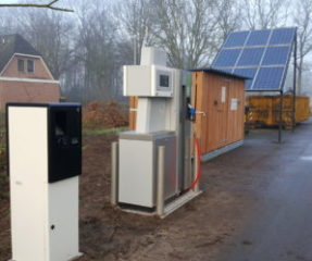 Hebben alle boeren straks hun eigen energiecentrale?