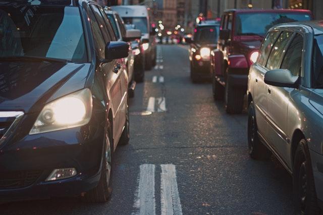 Blog: Rijden op groen gas
