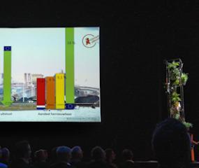 EZK evenement: energie-uitdagingen