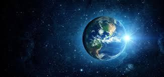 Tomorrow is Earth Hour
