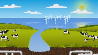 SDE++ subsidieregeling interessanter voor gebouwde omgeving