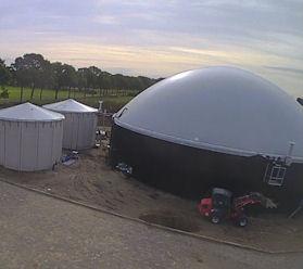 Partnership Biogas I