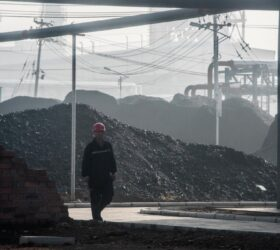 Blog: Growth of coal-fired power plants and China's role in it