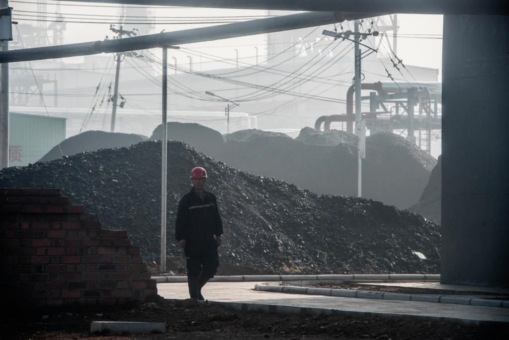 Blog: Groei kolengestookte elektriciteitscentrales en de rol van China