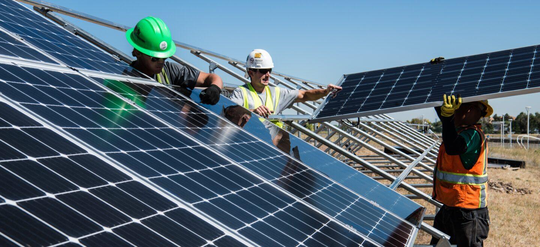 ISDE subsidieert kleinschalige productie-installaties