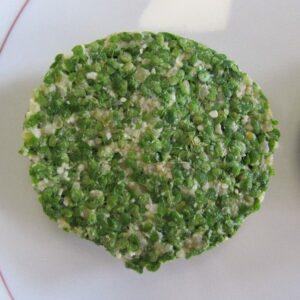 Eendenkroosburger de nieuwe vegaburger?