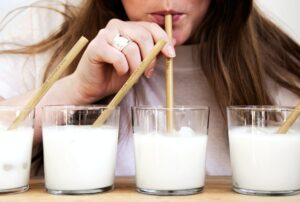 hoe klimaatvriendelijk is melk