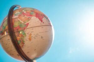 Methaanemissie en global warming potential