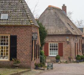 Kansen voor biogas uit mest in Bronckhorst